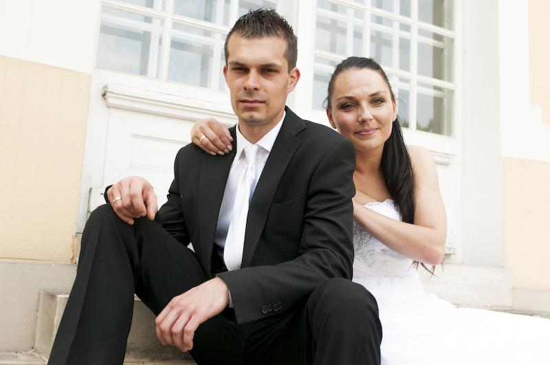 Magdalena i Bartosz