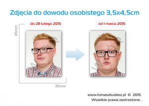 Zdjęcie do dowodu osobistego Poznań